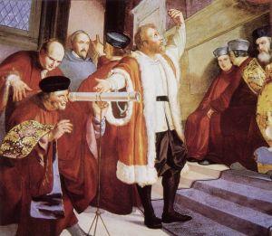 La garanzia di Galileo