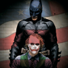 Batman: an imperiled hero