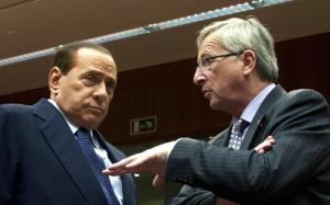 Bruxelles à la recherche des pro-européens dans l'Italie du printemps 2018Lettre d'Italie, n. 3  Rome, 21 Avril 2018