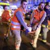 L'ISIS in piena Parigi