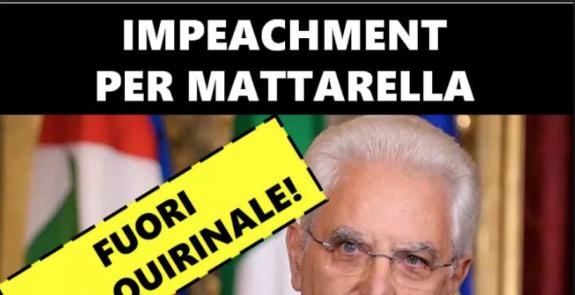 La nuit la plus sombreLettre d'Italie n.6 – 8 Juin 2018