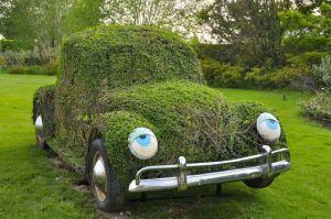 Volkswagen, una fabbrichetta cinese di spremiagrumi?