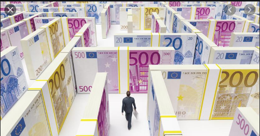 Labirinto Europeo